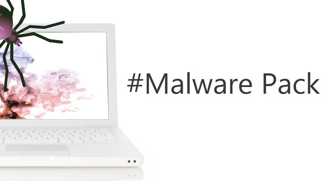 Vírusirtó teszt - Malware csomag 2014.11.12 (139 db)